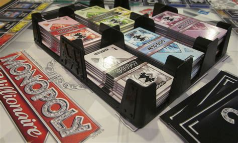 Millionaire Money Giveaway - the board game family monopoly millionaire board game review and giveaway the board