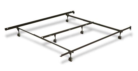 King Mattress Bed Frame Adjustable Roller King Bed Frame S