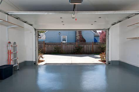 Garagenboden » Aufbau, Dämmung, Beschichtung & mehr