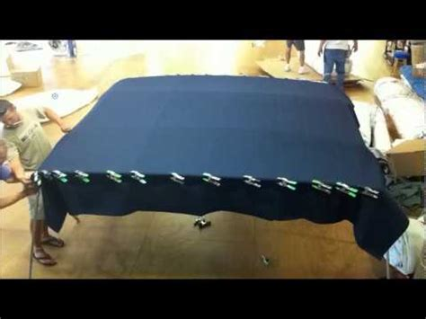 how to make a boat canopy youtube how to make a canopy bimini for your boat doovi