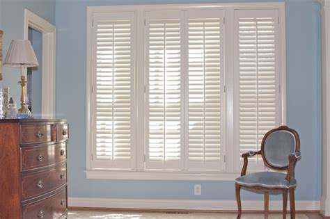 plantation shutters bedroom traditional plantation shutters with 2 1 2 quot louvers
