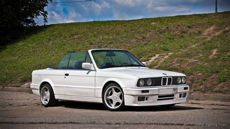 1992 bmw 325i horsepower 1992 bmw 3 series convertible specifications pictures prices