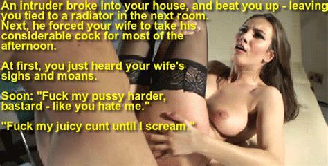 Big Tits Big Tit Cuckold Cheating Slut Wife Bully Captions