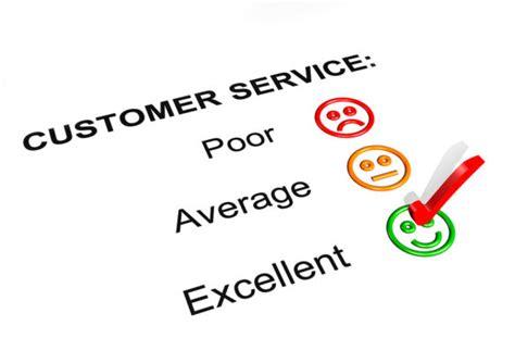 good customer service experience skip prichard