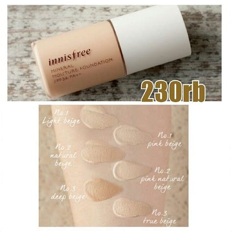 Harga Innisfree Foundation 118 best korean cosmetics images on korean