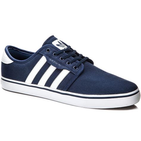 Adidas Seely Navy adidas seeley shoes
