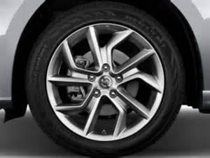 Nissan Sentra Rims Nissan 2013 Sentra Sr B17u Aluminum 17 Quot Wheel