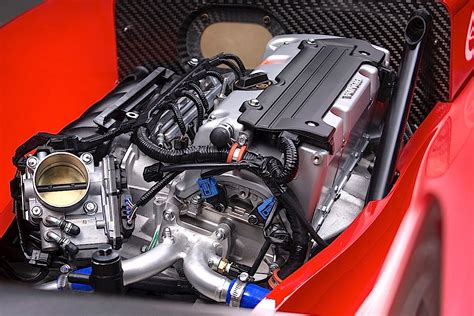 formula 3 engine honda k24 engine ready for duty in new scca formula lites