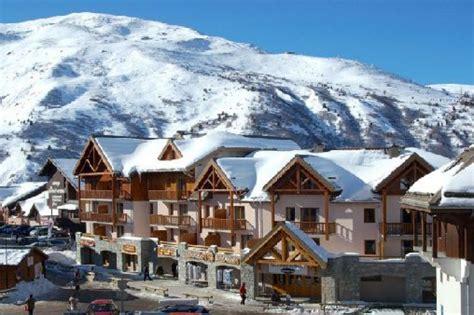 Office De Tourisme Valmeinier by Appartement Quot Chalet Des Alpages Quot 224 Valmeinier 1800 Avec Piscine Au Pied Des Pistes De Ski Savoie