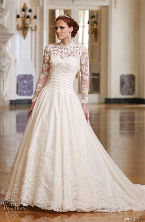 middleton and grace inspired wedding dresses