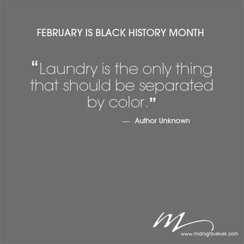 week history quotes of the week black history month midnight