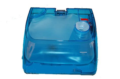 Bissell  Water Tank Assembly Blue