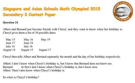 math word problems for high school students the