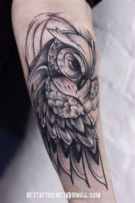 owl tattoo vorlage 201 pingl 233 par sandra rivkovskaya sur tattooideas pinterest