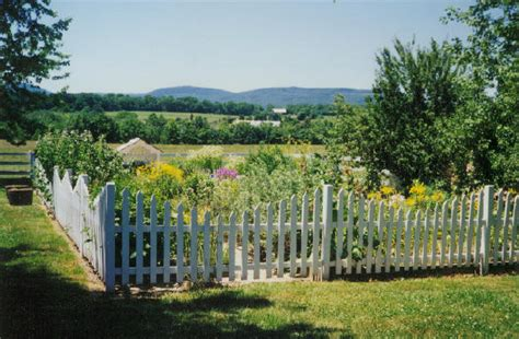 World Architecture Garden Fence Design Ideas Garden Ideas For Fencing In A Garden