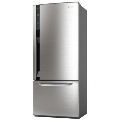 Freezer Panasonic Nr S17a panasonic nr by602xssg bottom freezer refrigerator