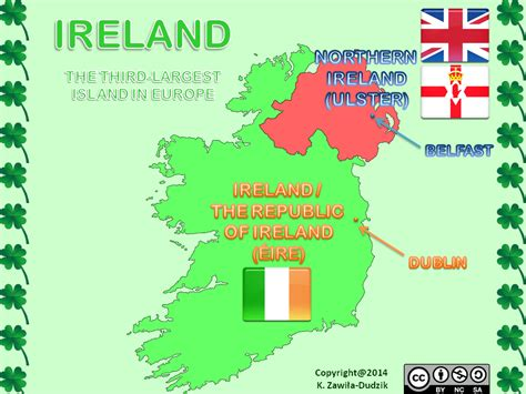 st s day in ireland today on s day everyone is your