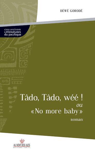 Tado Meme - au vent des 238 les tahiti editeur livres du