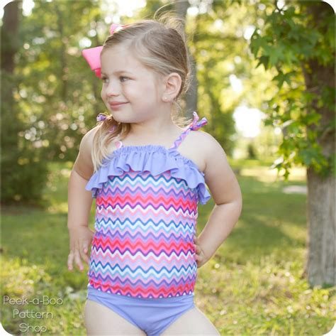 young girls swimwear age 13 paradise bay tankini girls swimsuit pattern baby swimsuit