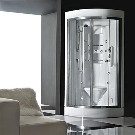 cabina doccia rotonda cabina doccia idromassaggio
