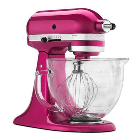 on the 12th day of christmas a kitchenaid stand mixer
