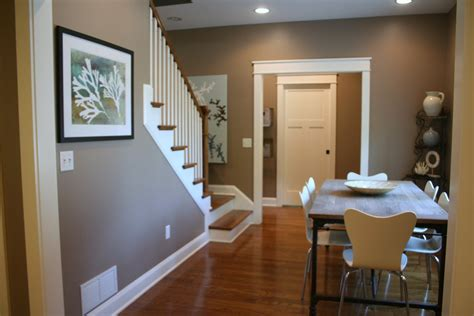 Dining Room Paint Ideas With Chair Rail by Light Wood Floors Gray Walls Living Room Amazing Tile