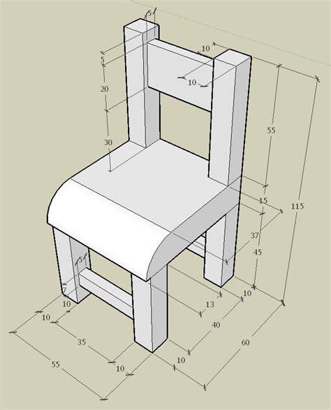 proiezione ortogonale sedia proiezione ortogonale di una sedia 28 images