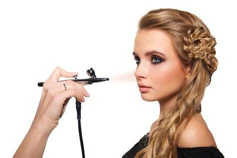 airbrush makeup vs traditional makeup airbrush guru