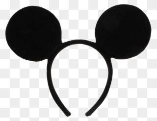 listening ears template minnie mouse ears headband