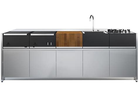 modular kitchen island kitchen island r 246 shults modular kitchen milia shop