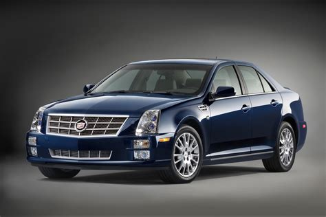 Cadillac Srs by 2011 Cadillac Sts Photo Gallery Autoblog