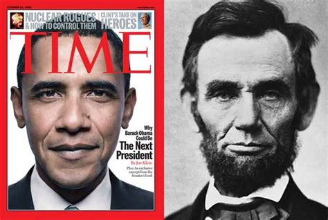 abraham lincoln and barack obama wyrmlog 187 archive 187 president abraham lincoln