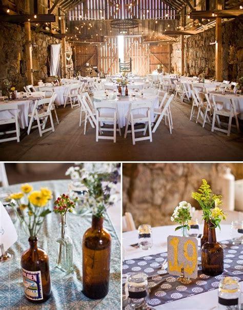 Wedding Bottle Decorations Table Decoration