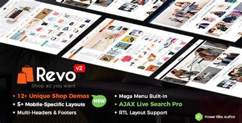 Jevelin V2 4 12 Multi Purpose Premium Responsive Theme revo v2 1 0 multi purpose responsive woocommerce theme