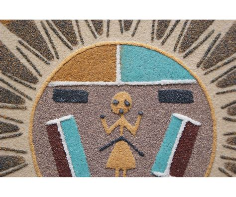 sand painting navajo sand painting sun images