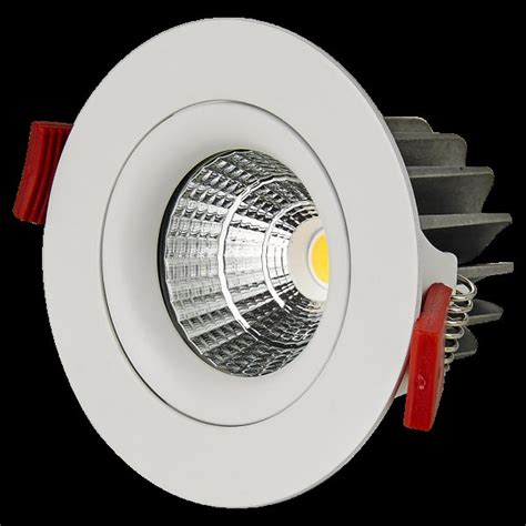 Ecocity Series Ceiling Spotlight 8w ibahn illumination launches prima and elite series of