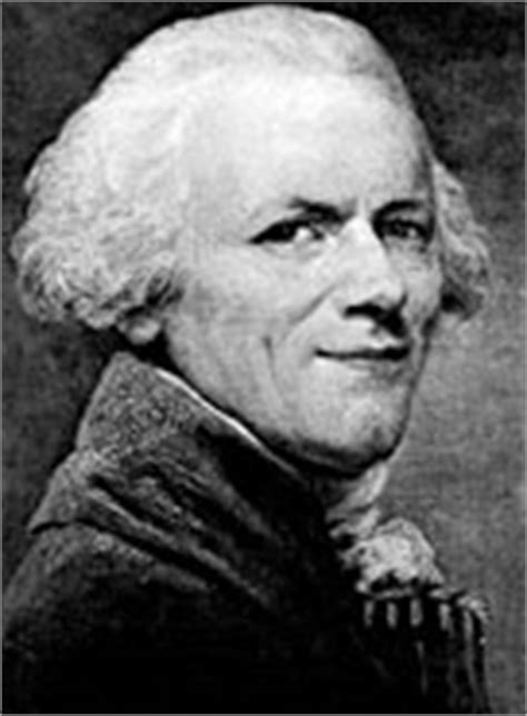 Maximillien De Lafayette Also Search For Opinions On Maximilien Robespierre