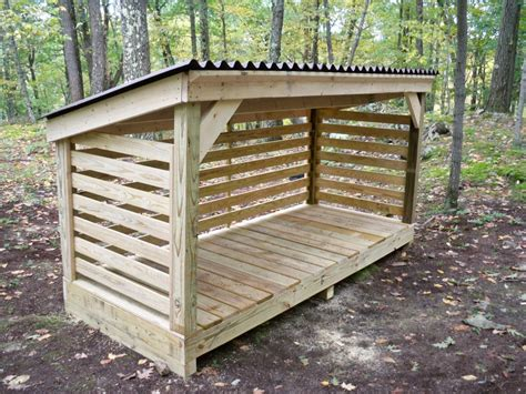 Constructing A Shed by How To Build A Pole Shed Roof Woodworking Projects