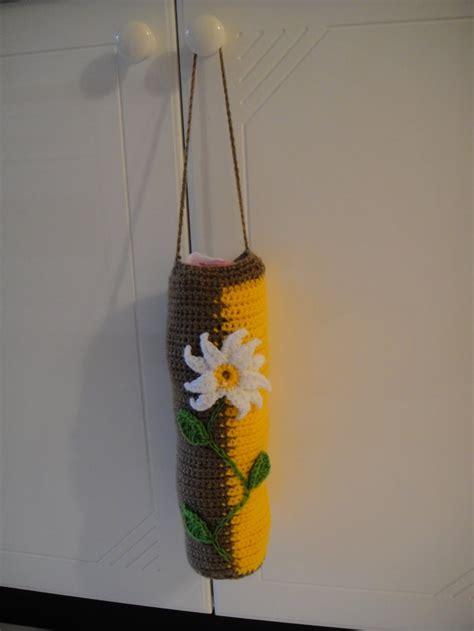 pattern crochet bag holder the 37 best images about crochet bag holder on pinterest