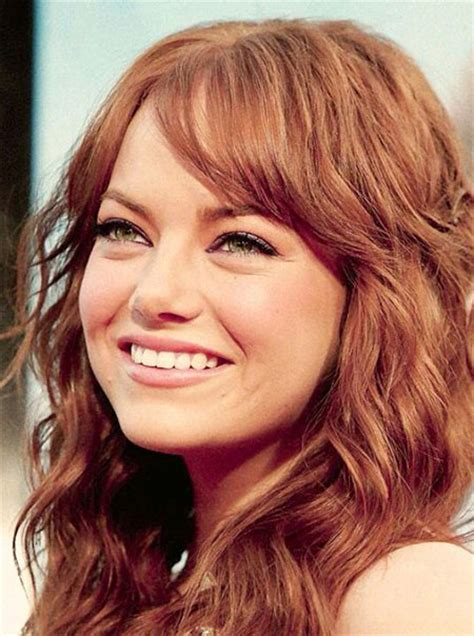 medium length hairstyles for thick hair and round faces 15 modern medium length haircuts with bangs layers for