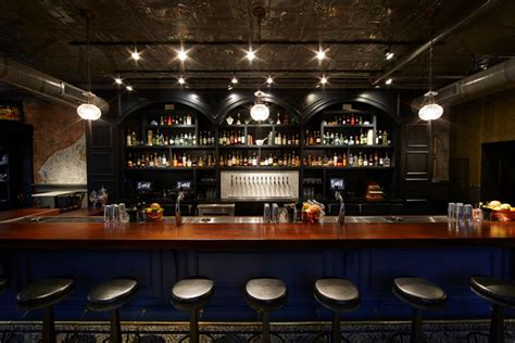 Dining Room Molding Ideas apothecary themed bar feeds nostalgia for the past