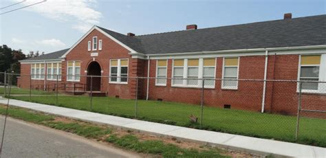 Sherrills Ford Elementary by Catawba Middle School 1976 1999
