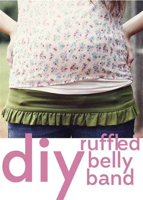 Handmade Maternity Clothes - diy clothes refashion a collection of other ideas