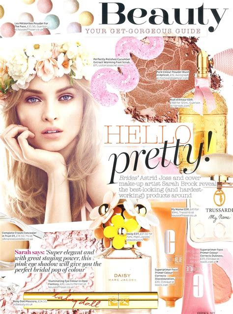 Magazine Makeover by Press Articles Brock Multi Award