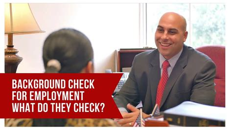 Background Check For Employment What Do They Check Background Check For Employment What Do They Check