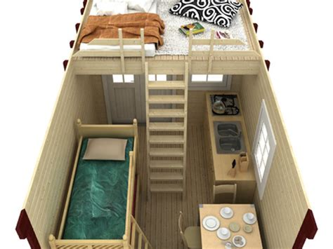 tiny house floor plans 10x12 interior shed plans 12x12 building a 10x12 storage shed cottage bunkie plans