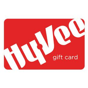 Hy Vee Gift Card Special - shop gifts hy vee gift cards hy vee gift card generic 41943