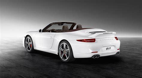 2013 porsche 911 s 2013 porsche 911 s cabriolet equipped with porsche