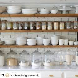 shelves in kitchen ideas best 25 floating shelves kitchen ideas on