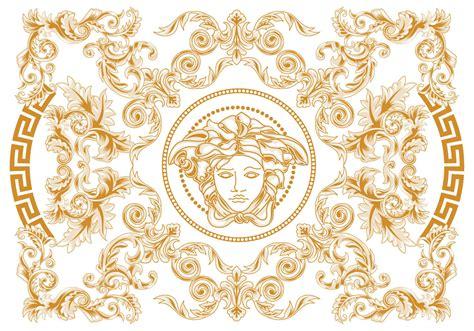 versace background versace border wallpaper